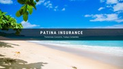 Patina Insurance