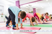 Gymnastics Classes for Kids in Jersey City by Wondrfly