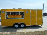 ~~ Concession Trailer for sale~~